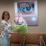 Patient Referral Contest Spring 2013